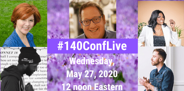 #140ConfLive